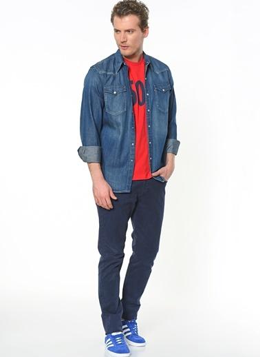 Jean Gömlek   Shirt Long Sleeve-Levi's®